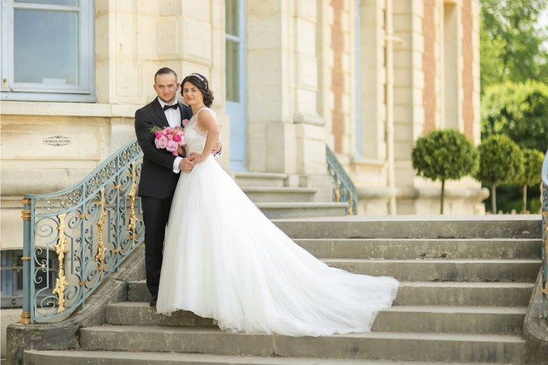 Mariage Samuel et Madalina