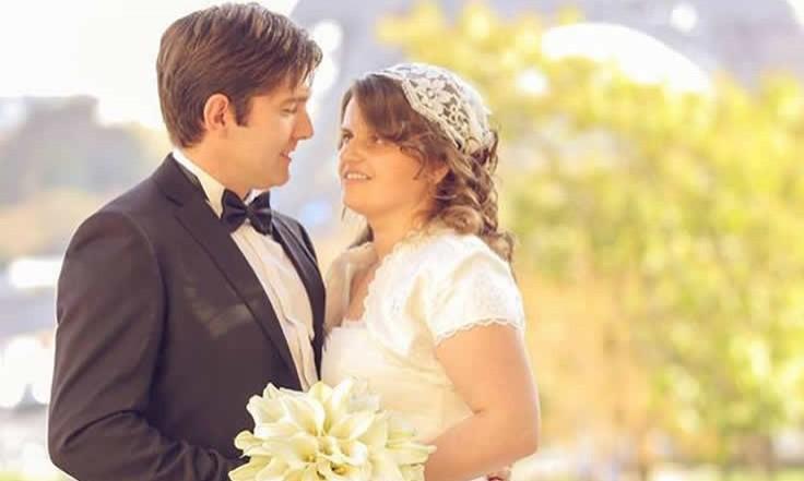 Mariage Dorin et Tabita